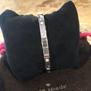 kate spade Jewelry - Kate Spade Bangle Bracelet